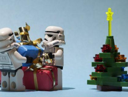 TOP 5: Co kupić geekowi na święta? [do 100 zł]