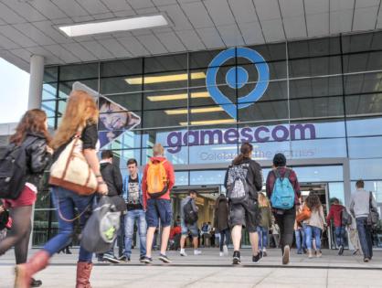 Jak przygotować się do wyjazdu na targi gier? (GamesCom/PGA edition)