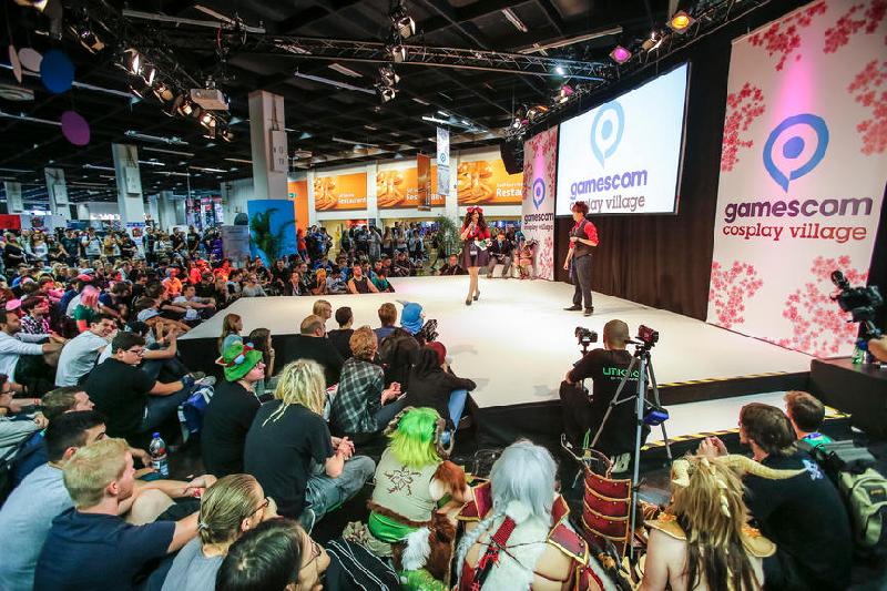 Czego konwenty fantastyki powinny nauczyć się od targów gier?