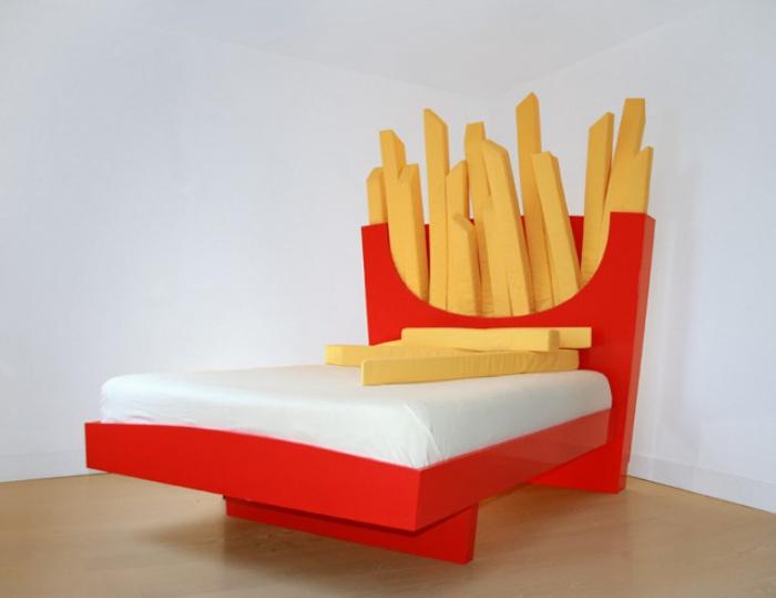 Supersize-Bed