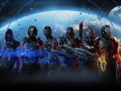 7 rzeczy, których oczekuję po Mass Effect 4 [N7 Day]