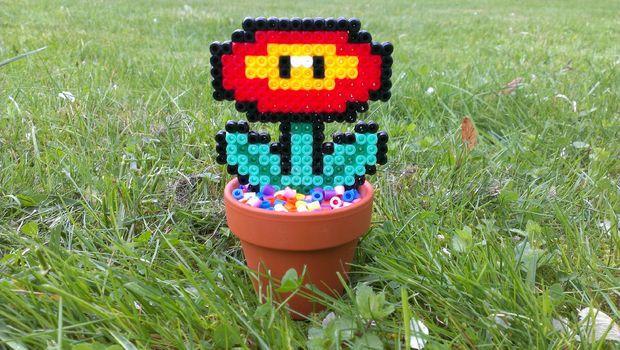super-mario-flower