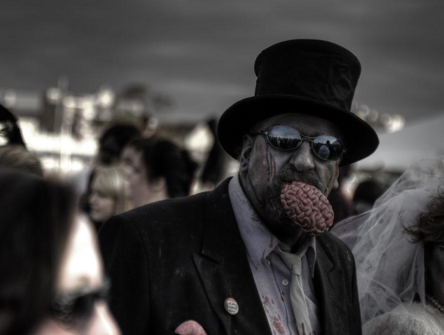 Tych blogerów jadłabym łyżeczką, czyli Share Week 2015