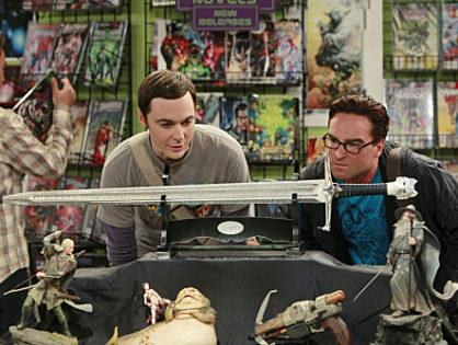 Ja wam pokażę! Wygraj zestawy DVD z Big Bang Theory