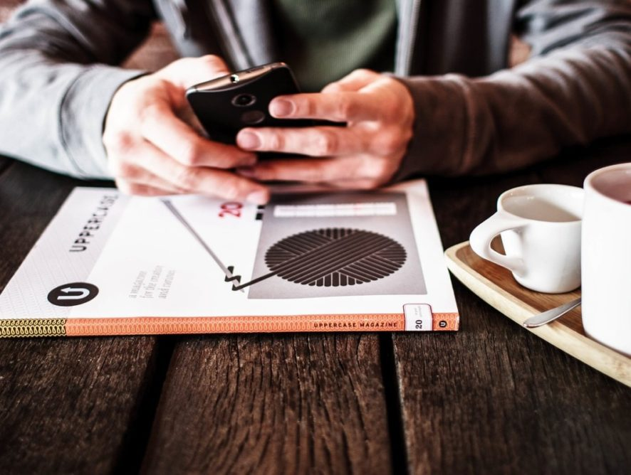 Najlepsze aplikacje do czytania ebooków na smartfonie - za darmo!