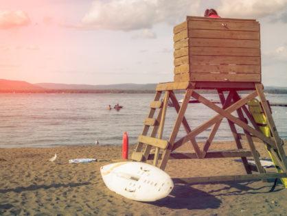 Jak przetrwać upały? Przydatne lifehacki na lato