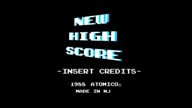 newhighscore