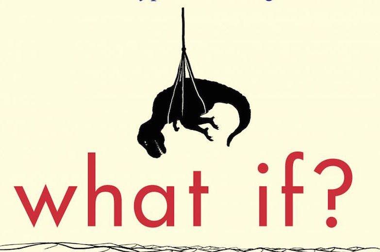 What if? Czyli książka, której nie potrzebujesz, a której wstyd nie mieć [Recenzja]