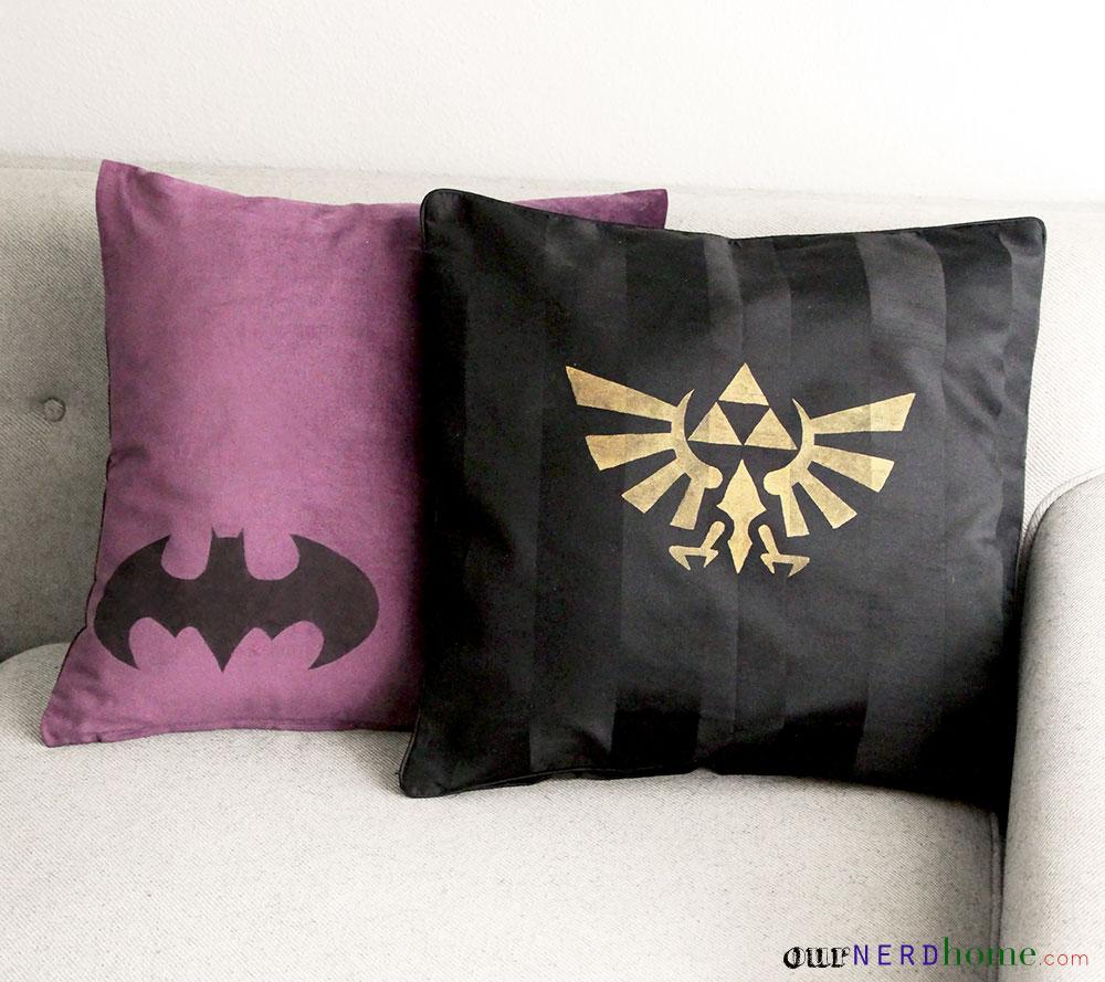DIY-Geek-Pillows