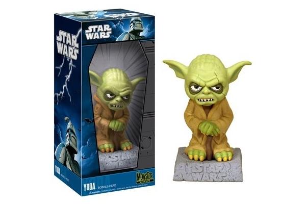 Yoda-Zombie-Bobblehead