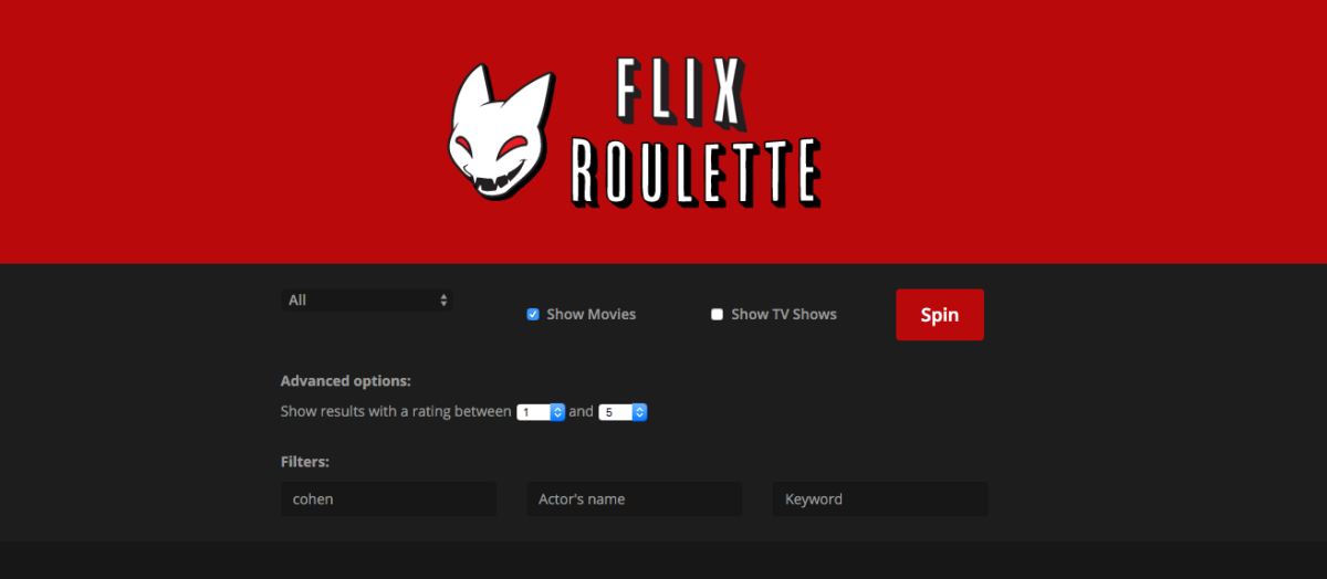 netflix_roulette