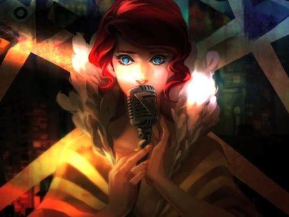 Geeksounds #2, czyli najlepsze piosenki z gier