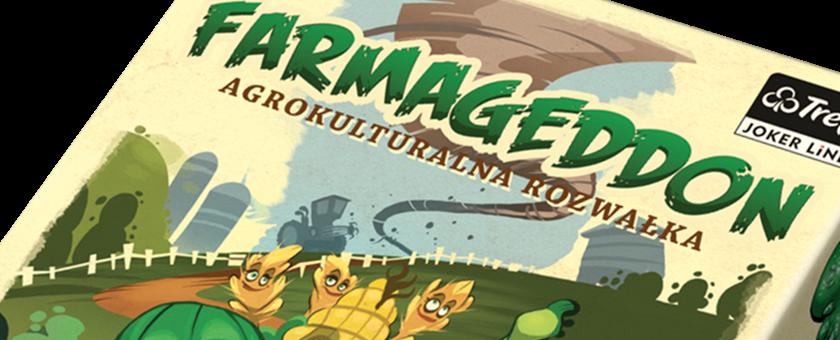 Farmagedon