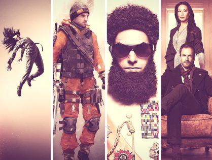Lubię/nie lubię: styczeń 2016 (Dick, The Expanse, The Division, Farmageddon)