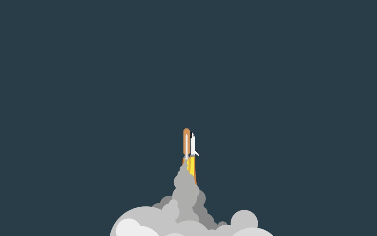 Tapeta space