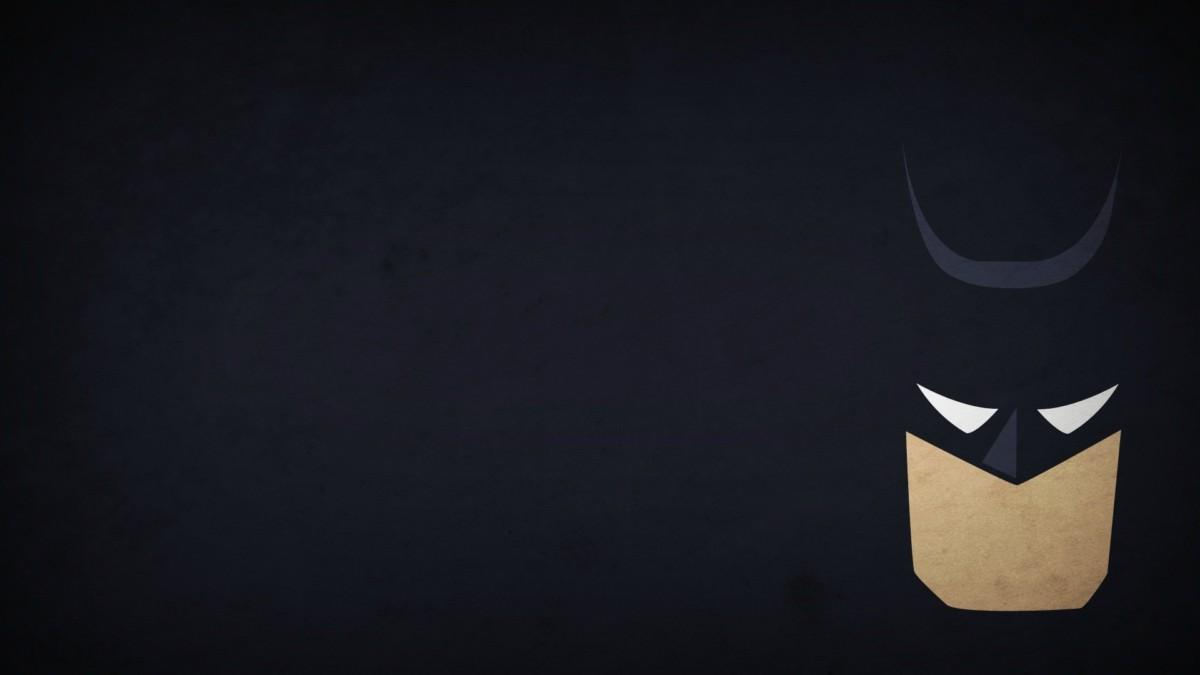 Geek tapeta na pulpit Batman