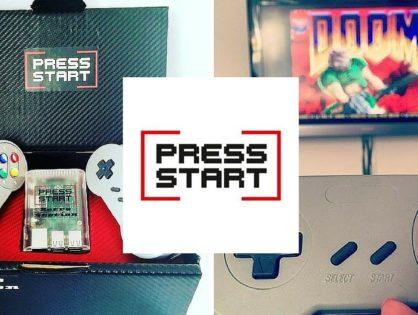 RetroStation: wszystkie gry z dzieciństwa w jednej konsoli [Recenzja]