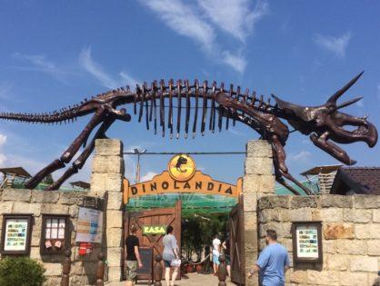 To nie jest kraj dla dorosłych geeków, czyli dlaczego dinozaury są dla dzieci