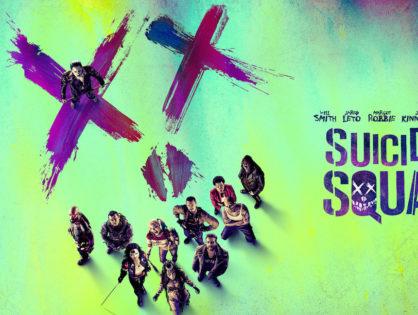 Legion przeciętniaków, czyli o Suicide Squad [recenzja]