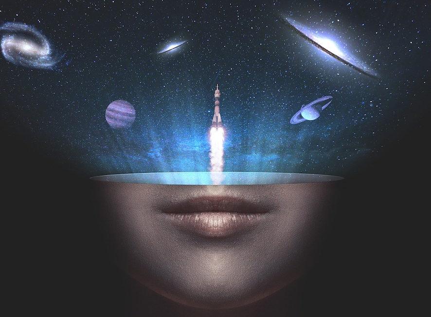 Geeksounds #3: Playlista astronauty