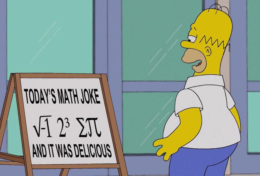 Simpsonowie mają kilkadziesiąt ukrytych przekazów, które zrozumieją tylko nieliczni