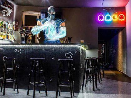 40+ klimatycznych polskich pubów, kawiarni i restauracji, które powinien znać każdy geek