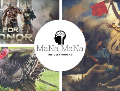 Mana Mana #2: O For Honor, Life of Black Tiger i Marsyliance