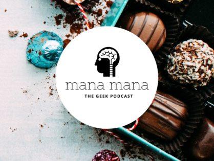 Mana Mana #5: O Januszach Koni, śląskich szlagierach i o tym, co oglądamy pod kołdrą