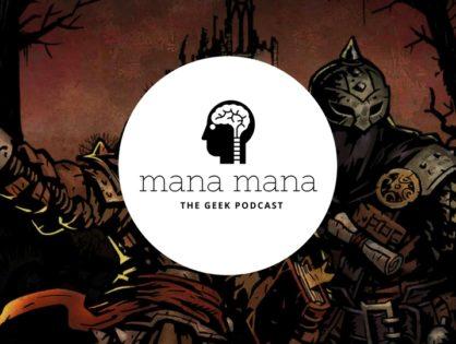 Mana Mana #6: O imprezach gamingowych, smutnych fletach i zestresowanych pochodniach