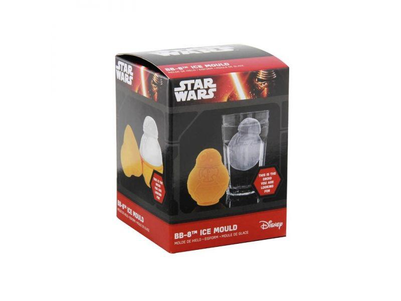 Kostkarka Star Wars - gadżety na upały