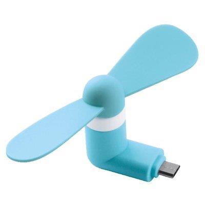 Wiatraczek na USB - gadżety na upały