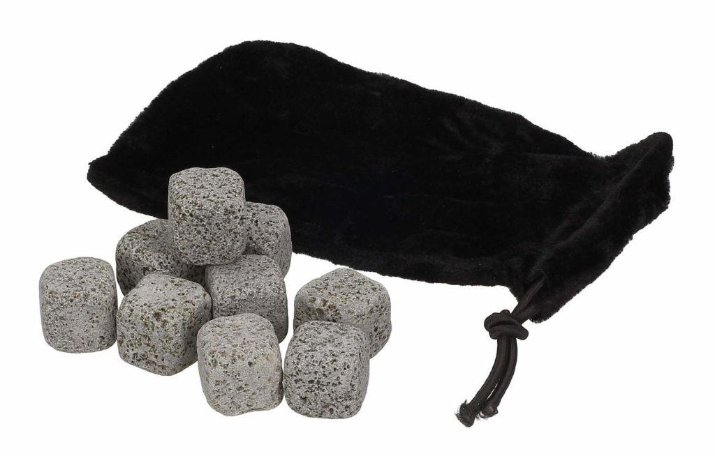 Kostki chłodzące - gadżety na upały