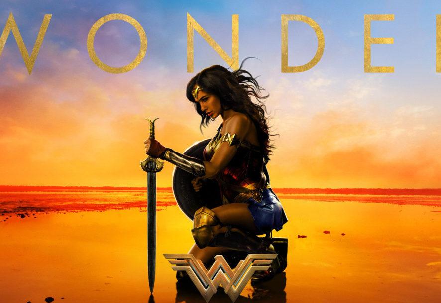 Piękne kobiety i źli Niemcy, czyli bezspoilerowo o Wonder Woman