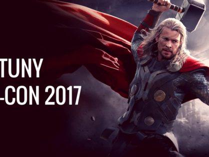 Najlepsze zwiastuny filmów i seriali z Comic-Con 2017