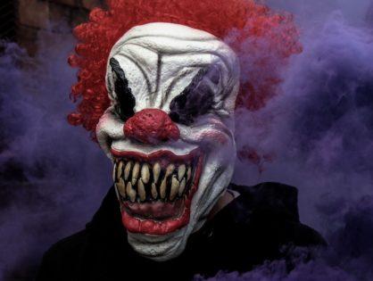 9 halloweenowych przebrań, których nie może zabraknąć na tegorocznej imprezie
