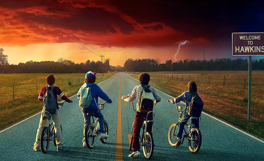 9 rzeczy, które umilą czekanie na 2. sezon Stranger Things