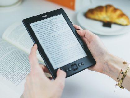 Jaki czytnik Kindle wybrać? Kompletny poradnik dla nowicjuszy