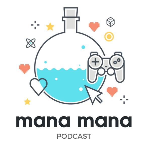 Mana Mana Podcast