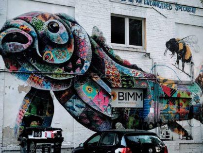 To prawdziwy raj dla nerdów, czyli weekend w Berlinie