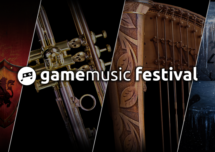 Geek Sounds: Game Music Festival zagościło na Spotify!