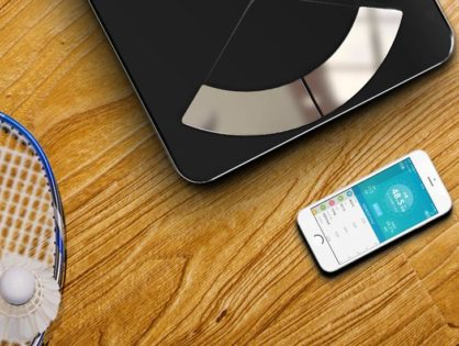Icomon i31 Bluetooth 4.0 - waga do zadań specjalnych + zniżka dla czytelników!