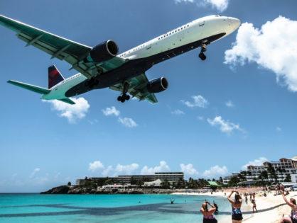 Jak znaleźć najtańsze loty w dowolne miejsce na świecie
