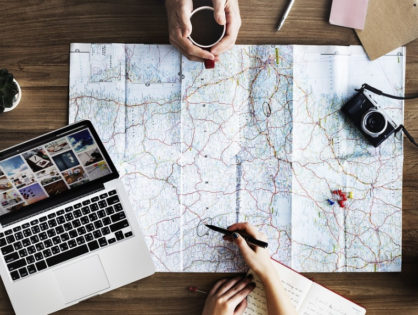 Miesiąc tematyczny: smart-podróżowanie