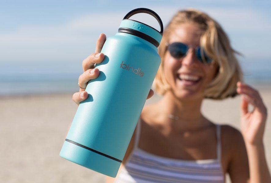 Najlepsze butelki na wodę z filtrem - przewodnik Life Geek