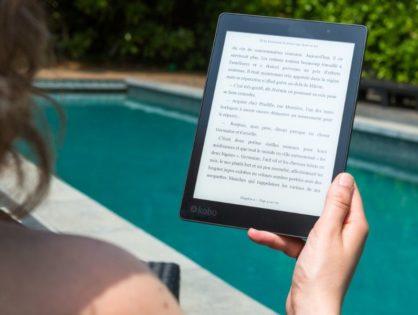 Jak pobierać książki na Kindle?