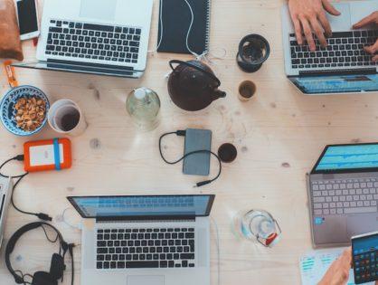 Miesiąc tematyczny: Organizacja w pracy