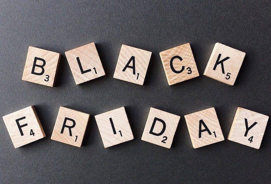 Black Friday 2019 - Life Geek poleca