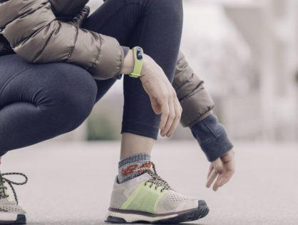 Smartband do 200 zł - najlepsze opaski sportowe w 2019 roku