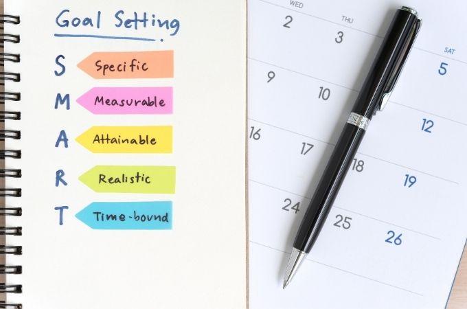 Cele na 2021: metody wyznaczania celów osobistych i biznesowych