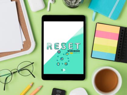 Workbook RESET jest już dostępny!
